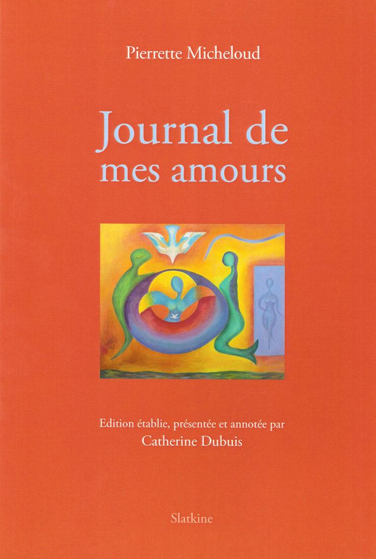 journal de mes amours