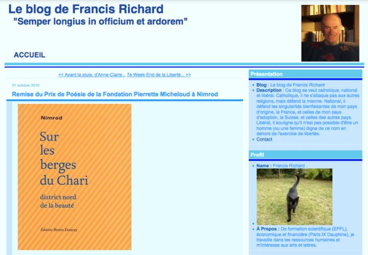 Francis Richard