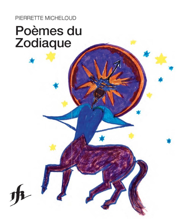 poèmes du zodiaque