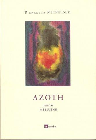 azoth suivi de mélusine