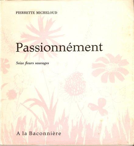 passionnément