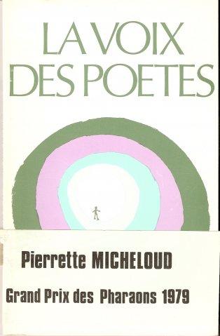 la voix des poètes